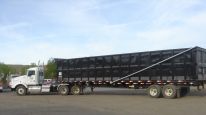 TarpMaster® SDX1400/1500 Trailer Cover Systems For Tipping Trailers with up to 15 Meter Body