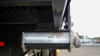 Trailer Cover Systems For Tipping Trailers