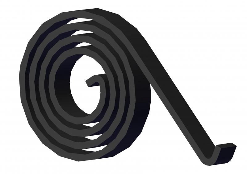ressort spirale flat spiral torsion springs for car seat locks uses with ressort spirale with. Black Bedroom Furniture Sets. Home Design Ideas