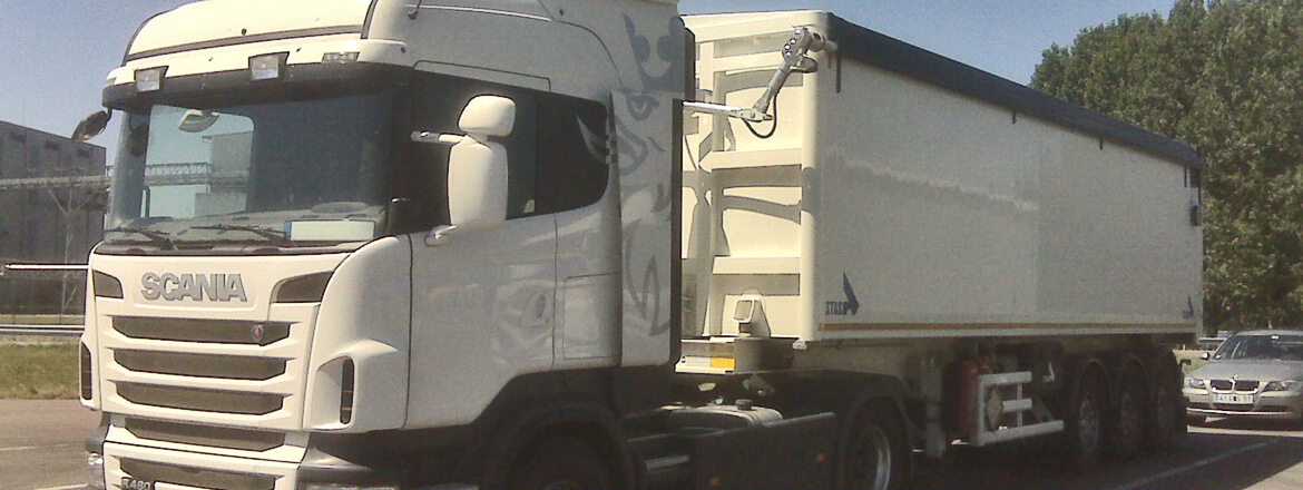for Agricultural Trailers